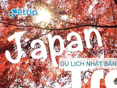 [HN] TOUR DU LỊCH TOKYO-NHẬT BẢN